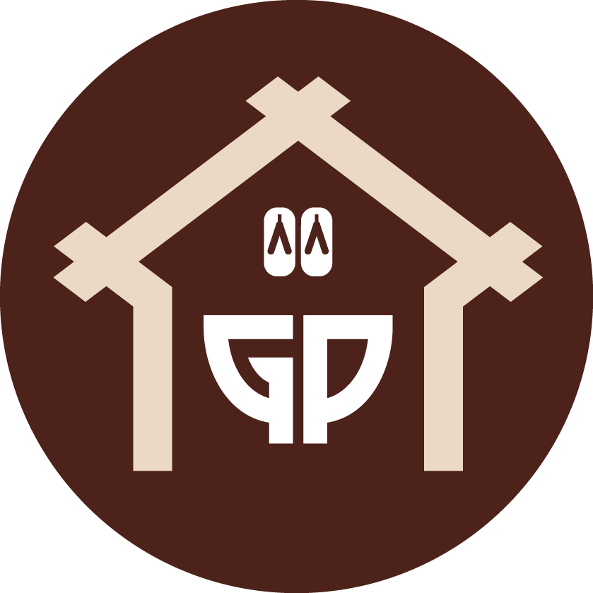 Logo Gojo Paradiso Homes