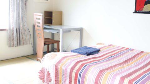 G House – Room GH1